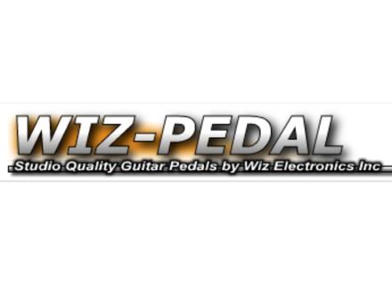 Wiz Pedal