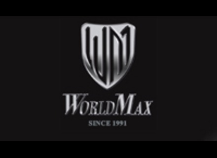 World Max Drums