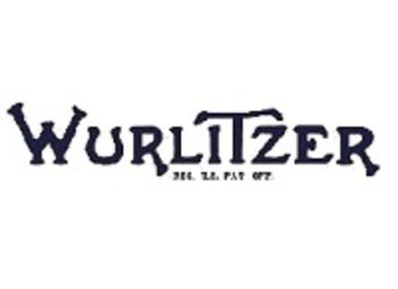 Pianos et orgues Wurlitzer