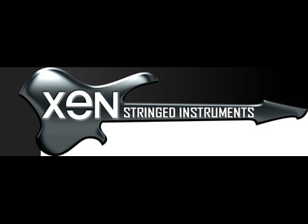 Xen Stringed Instruments