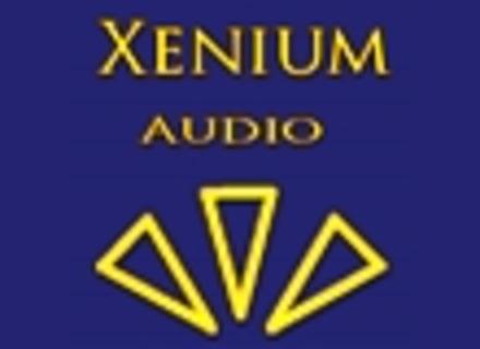 Xenium Audio