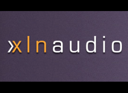 XLN Audio Drums/percussion