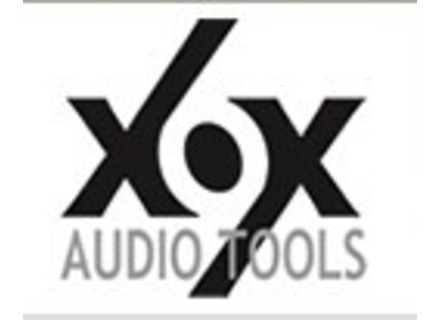 Xox Audio Tools