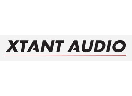 Xtant Audio