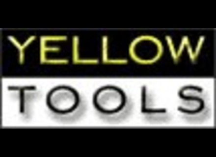 Yellow Tools