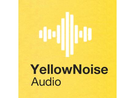 YellowNoiseAudio