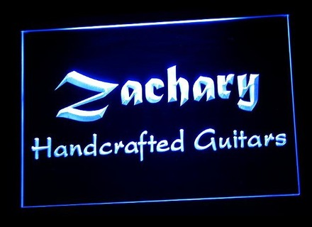 Zachary Guitars