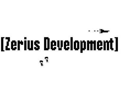 Zerius Development