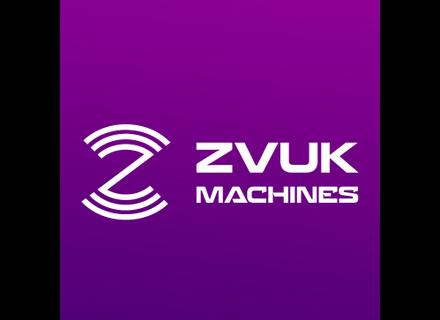 Zvuk Machines