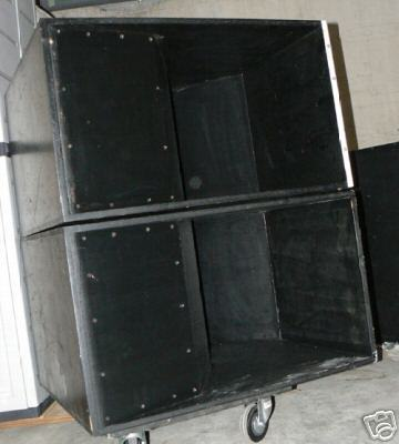 zenith bass 33 audio zenith bass audiofanzine. Black Bedroom Furniture Sets. Home Design Ideas