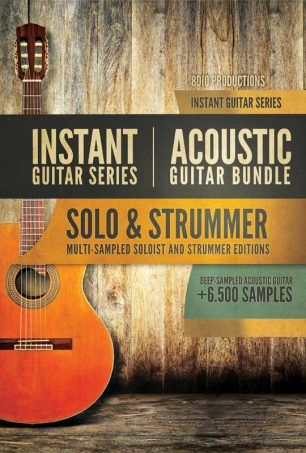 8dio instant acoustic guitar video 8dio acoustic guitar solo rose off audiofanzine. Black Bedroom Furniture Sets. Home Design Ideas