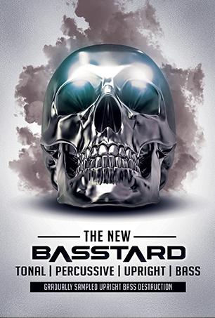 Videos 8dio The New Basstard - Audiofanzine