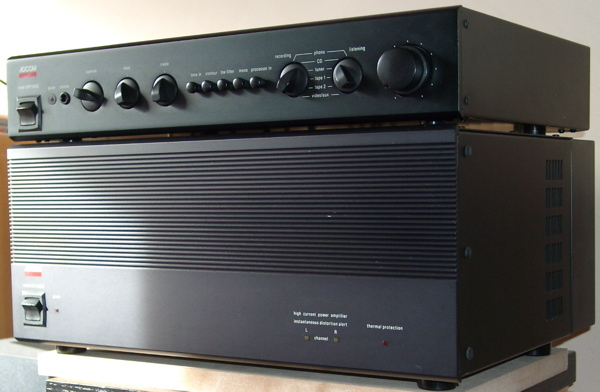 adcom gfa 555 ii average used price audiofanzine rh en audiofanzine com adcom gfa 555 manual pdf adcom gfp-555 service manual