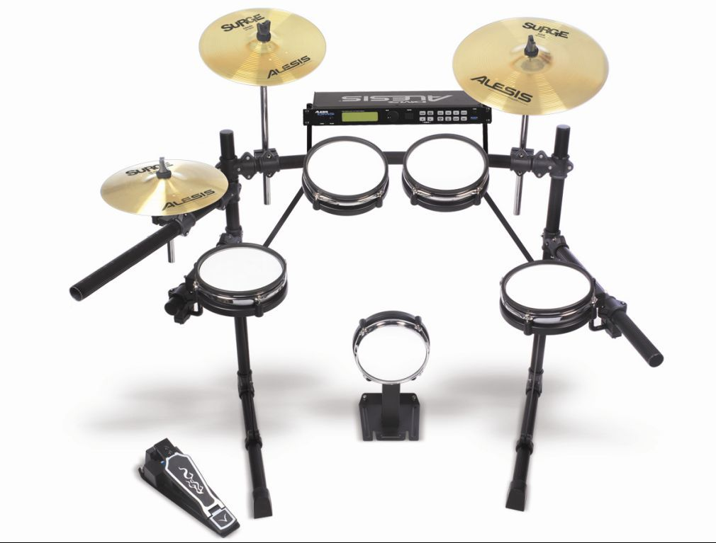 dm5 pro kit surge cymbals alesis dm5 pro kit surge cymbals audiofanzine. Black Bedroom Furniture Sets. Home Design Ideas