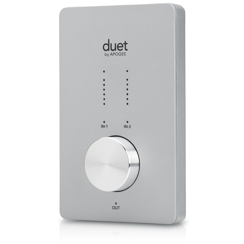 apogee duet 2 driver download