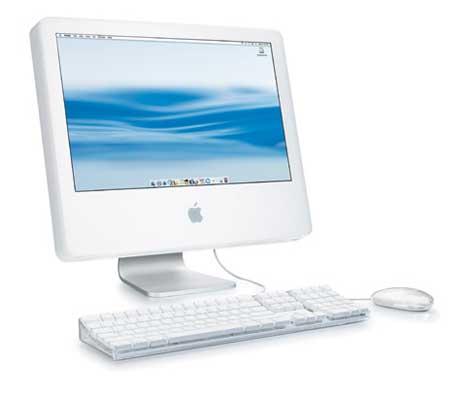 apple desktop imac g  ghz medias pictures aplaym