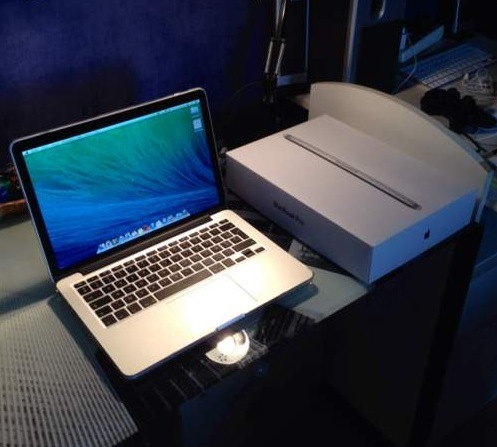 vends macbook pro 15 i7 2 5 ghz 16 go ram 512 go ssd auvergne audiofanzine. Black Bedroom Furniture Sets. Home Design Ideas