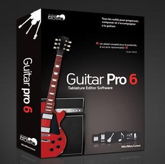 guitar pro 6 crack fr