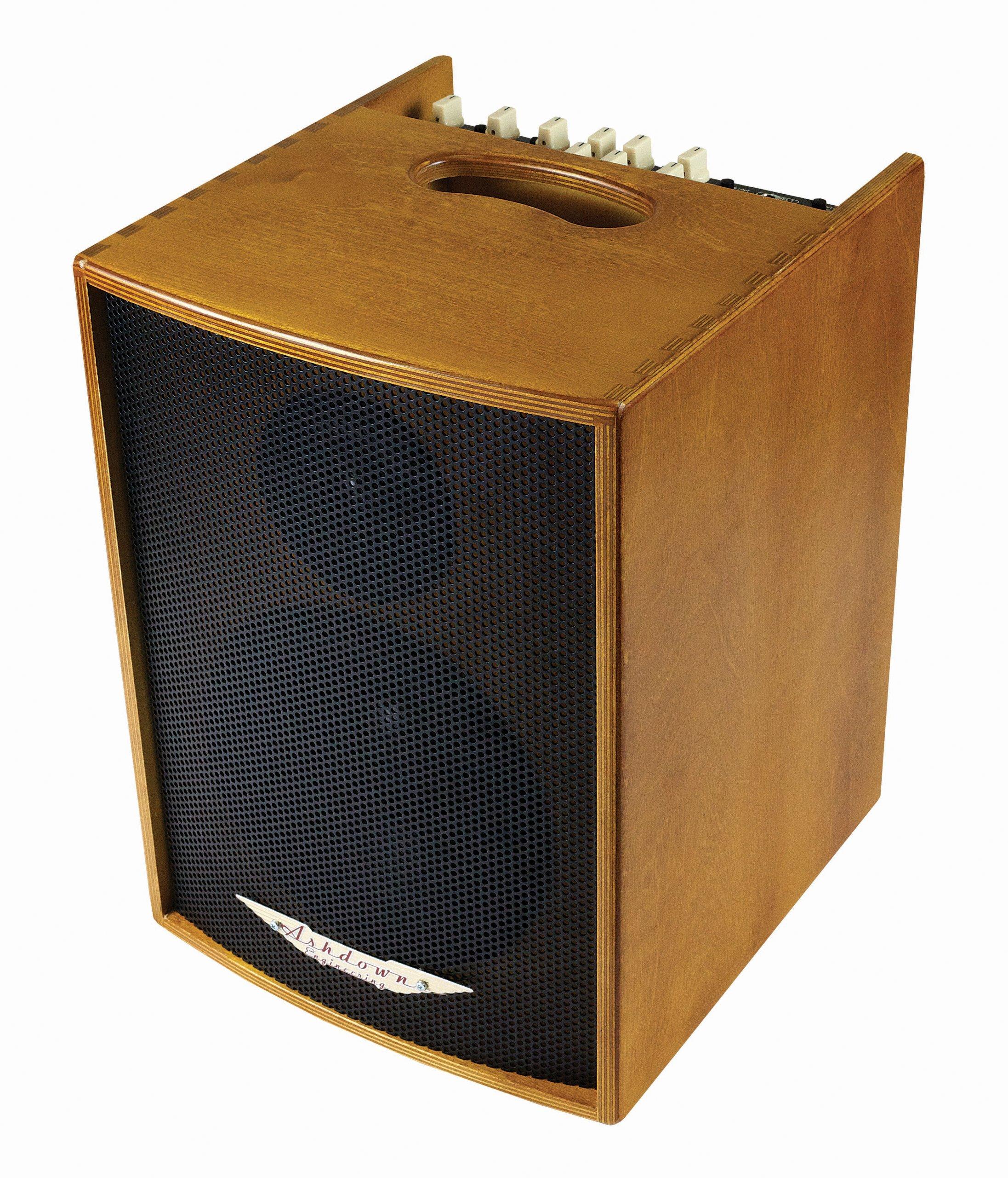 ashdown acoustic 100 video ashdown aa 100 acoustic guitar amplifier with adrian legg sebdog. Black Bedroom Furniture Sets. Home Design Ideas