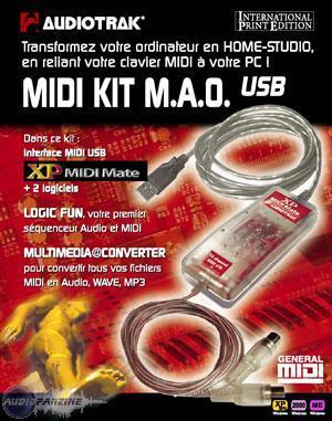 MIDI MATE AUDIOTRAK DRIVERS FOR WINDOWS MAC