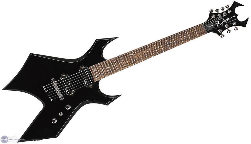 guitare 7 cordes