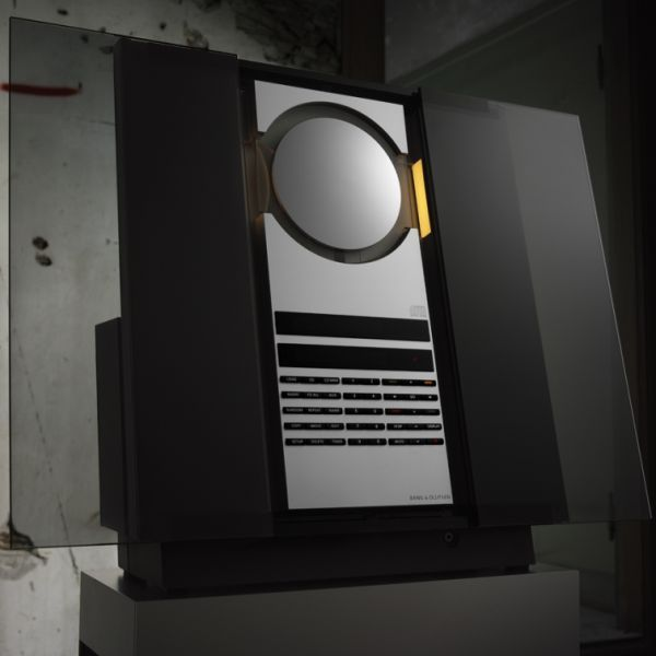 photo bang olufsen beosound 3200 bang olufsen beosound 3200 585627 audiofanzine. Black Bedroom Furniture Sets. Home Design Ideas