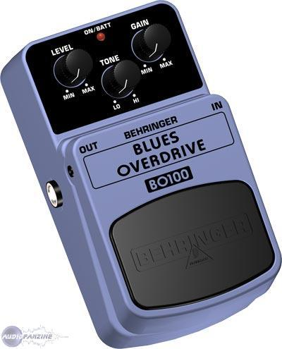 BEHRINGER BLUES DRIVERS (2019)