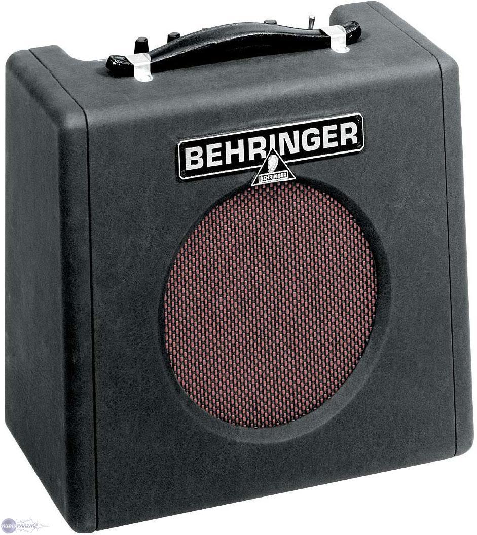 User Reviews Behringer Firebird Gx108 Audiofanzine