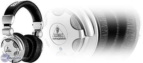 79d758eaa2e HPX2000 - Behringer HPX2000 - Audiofanzine
