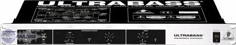 User Reviews Behringer Ultrabass Ex1000 Audiofanzine