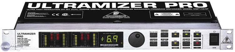User Reviews Behringer Ultramizer Pro Dsp1424p Audiofanzine