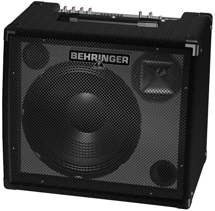User Reviews Behringer Ultratone K1800fx Audiofanzine