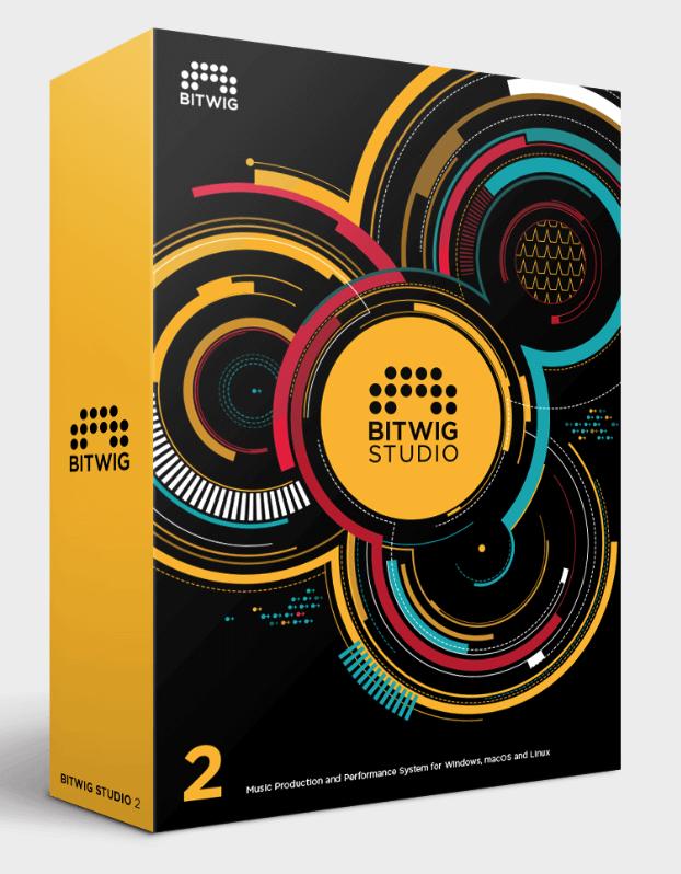 Bitwig Studio passera cet été à la version 2.4