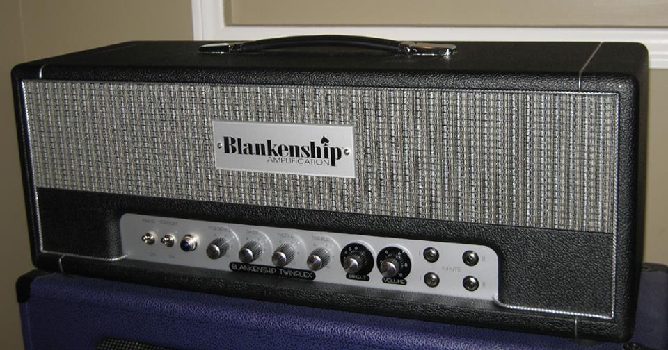 blankenship amplification twinplex video blankenship twinplex the best clean sound on the. Black Bedroom Furniture Sets. Home Design Ideas