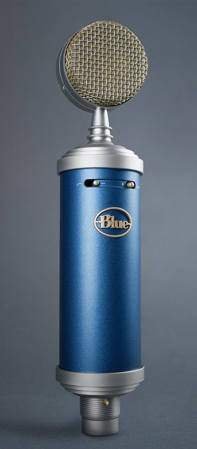 Buy Blue Microphones Bluebird SL - Audiofanzine