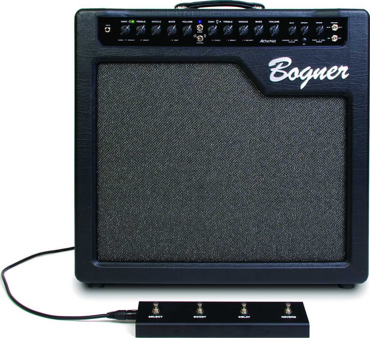 user reviews bogner alchemist 112 combo audiofanzine rh en audiofanzine com bogner alchemist 112 combo manual bogner alchemist 212 manual