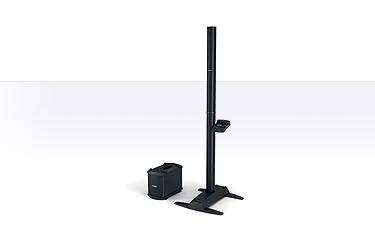 l1 model ii with b2 bass tonematch engine bose audiofanzine. Black Bedroom Furniture Sets. Home Design Ideas