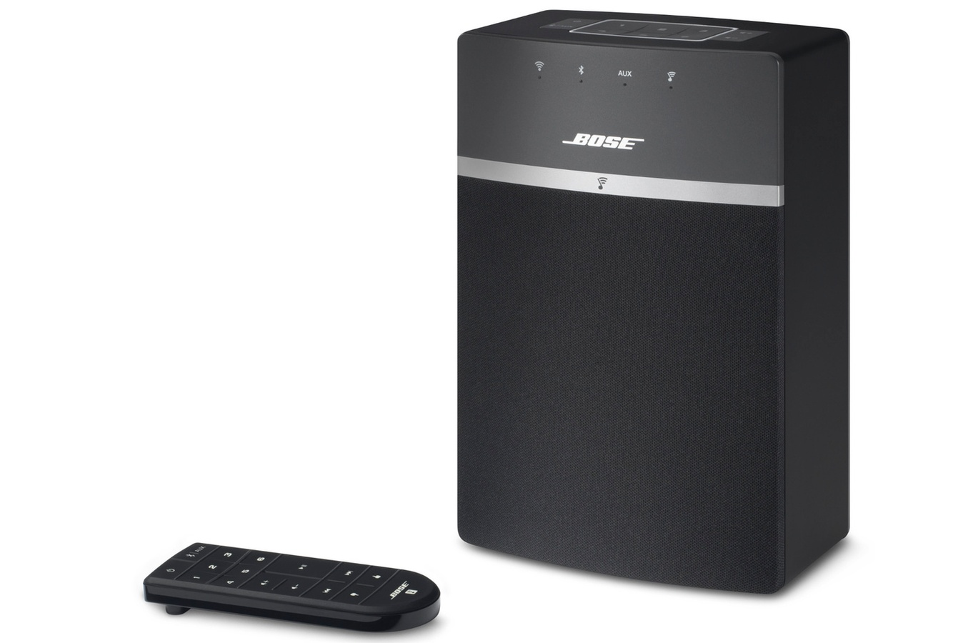 soundtouch 10 bose soundtouch 10 audiofanzine. Black Bedroom Furniture Sets. Home Design Ideas