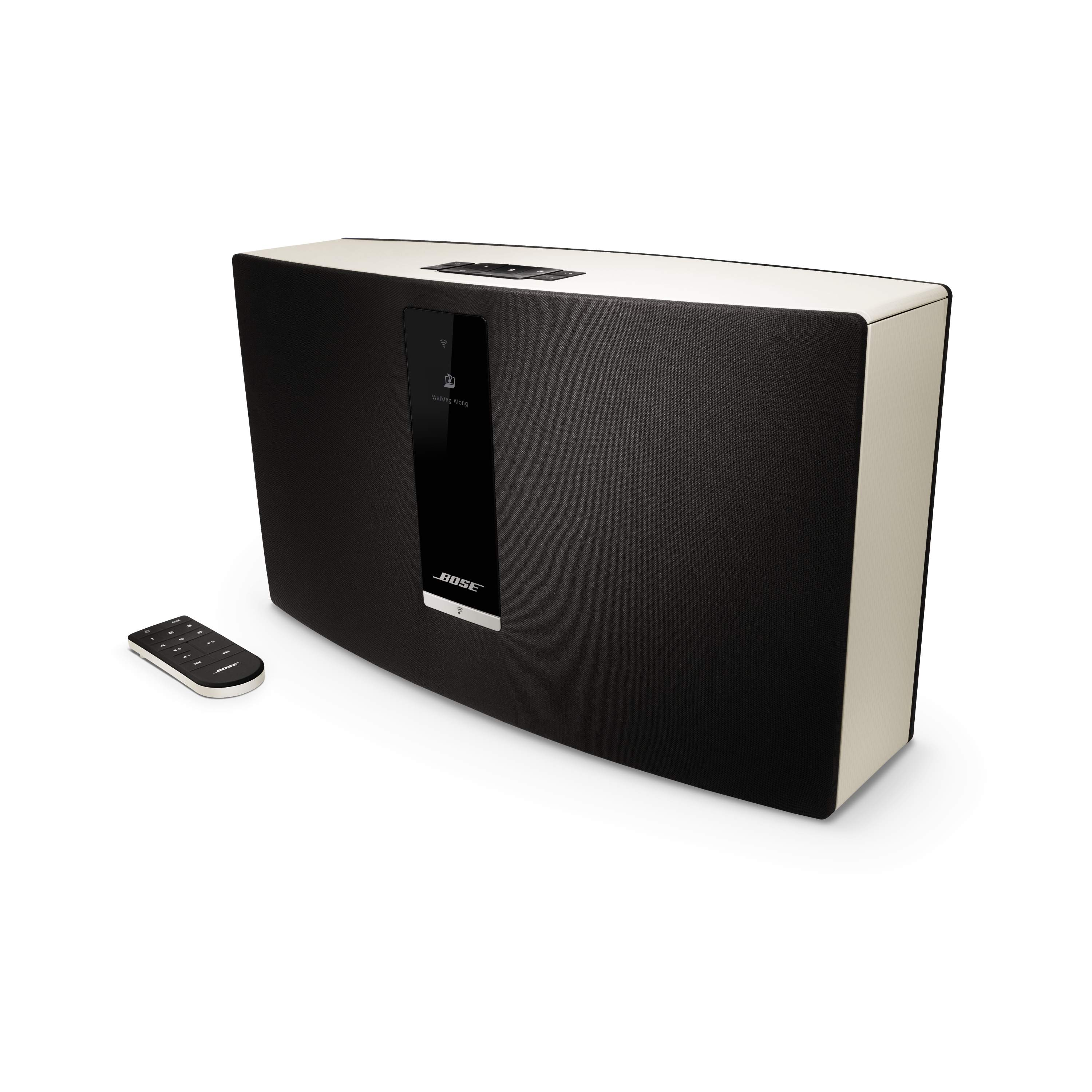 soundtouch 30 series iii bose soundtouch 30 series iii audiofanzine. Black Bedroom Furniture Sets. Home Design Ideas