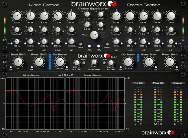 bx digital v2 brainworx bx digital v2 audiofanzine rh en audiofanzine com Online Manual Paperless Manual