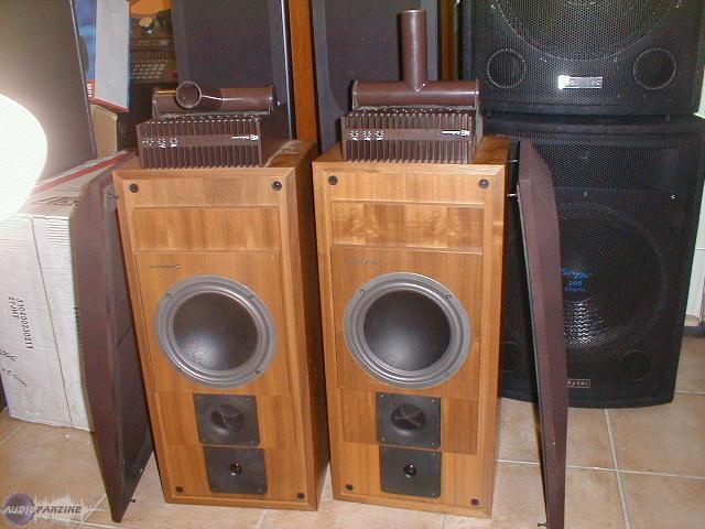 avis de christophe323 cabasse caravelle actif audiofanzine. Black Bedroom Furniture Sets. Home Design Ideas