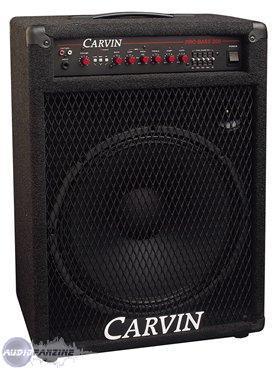 carvin pb200 15 bass amp reviews carvin pb200 15 audiofanzine. Black Bedroom Furniture Sets. Home Design Ideas