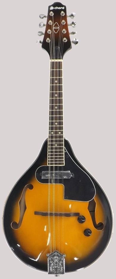 Chord CEM28 chinese electric Mandolin