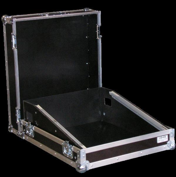 flight case pour table de mixage 19 39 conex audiofanzine. Black Bedroom Furniture Sets. Home Design Ideas