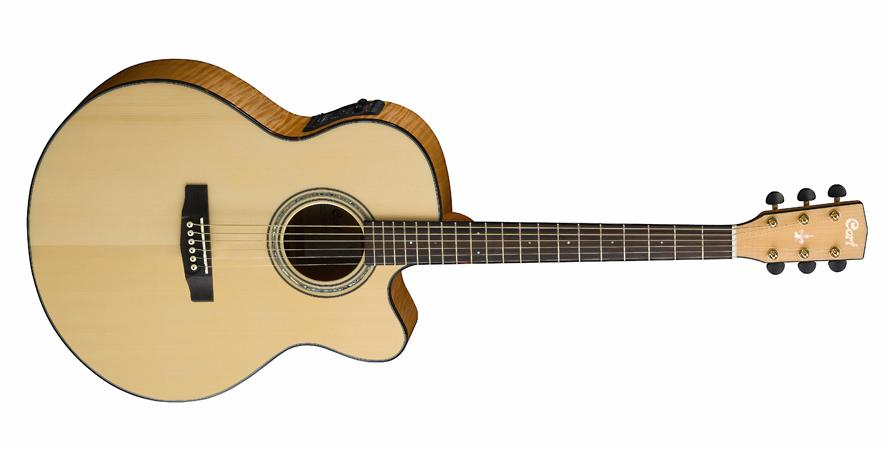 guitare acoustique cort