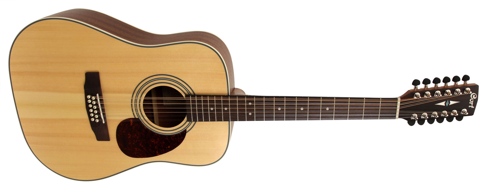 guitare acoustique cort earth 70 ns