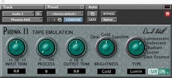 -50% sur les plug-ins Crane Song pour Pro Tools