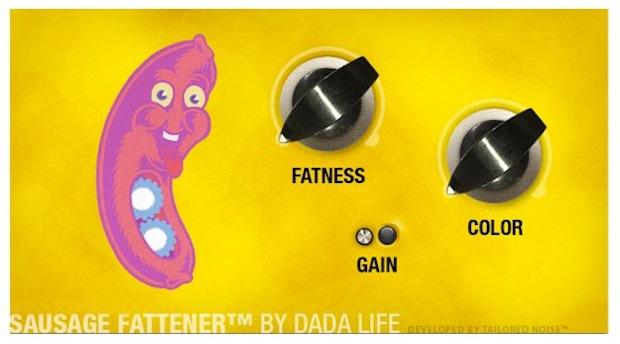 Resultado de imagen de Dada Life Sausage Fattener