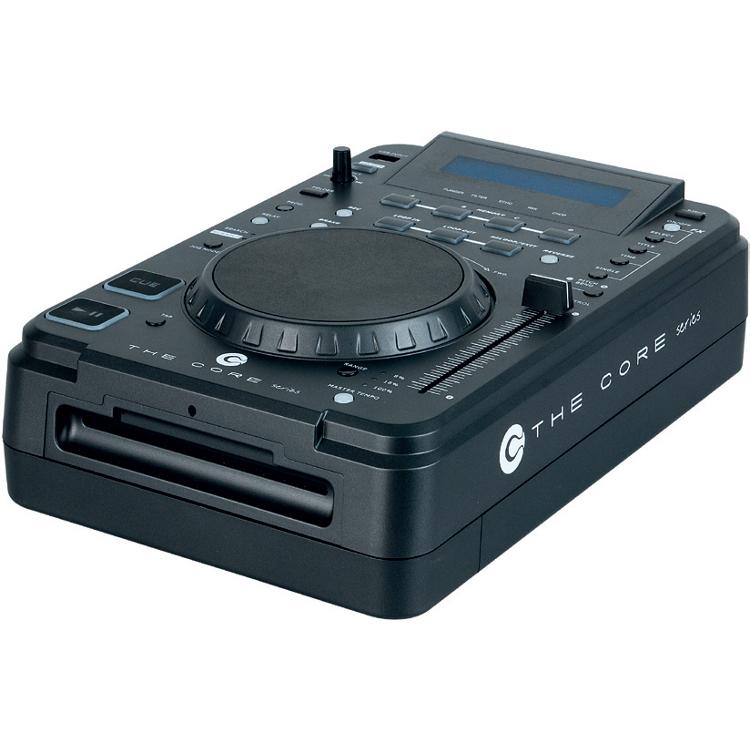 Core cdmp 750 dap audio core cdmp 750 audiofanzine - Lettore mp3 da tavolo ...