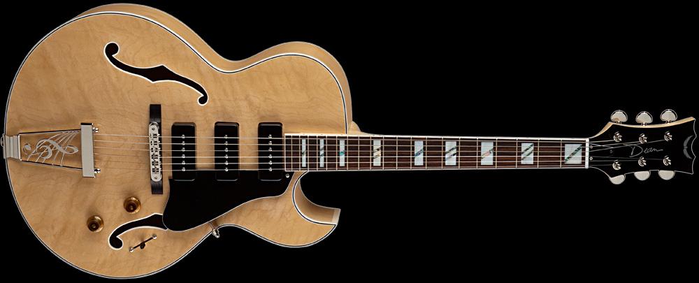 Palomino Dean Guitars Palomino Audiofanzine